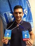 Как стать волонтером Petersburg Cup